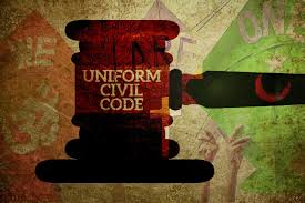 Is Uniform Civil Code need of the hour?