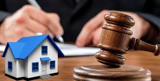 Is Property law exhaustive in nature?
