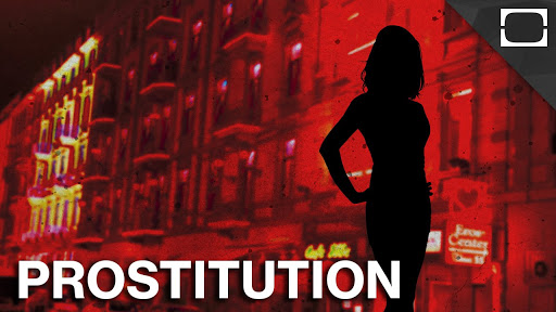 Prostitute and Right to Trade