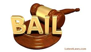 The concept of Bail